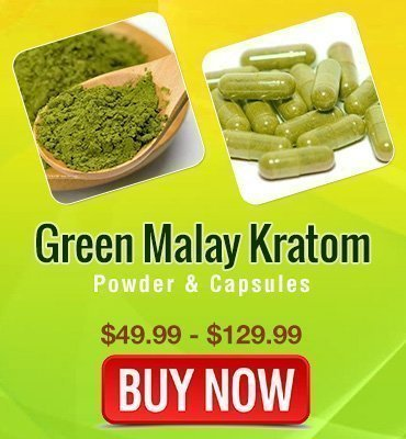 Buy Green Malay Kratom